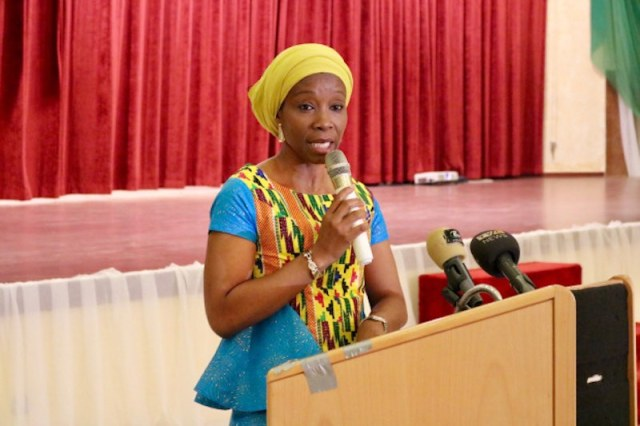 Anti-trafficking policies: United Nations rate Edo state high