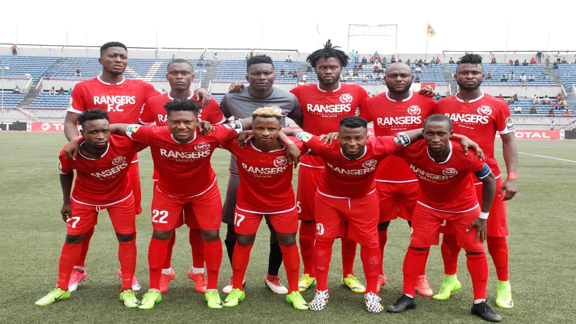 Npfl: Rangers Subdue Ifeanyi Uba Fc 3 1, Relieve Pressure In Enugu