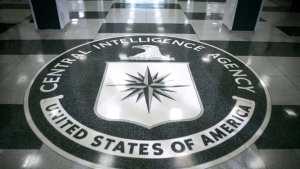 CIA, Spy, China