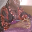 They may accuse me of hate speech, says husband of slain Mrs Abuh on why he has not reported to police
