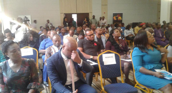 Nigerian businessmen storm Anambra for share of $250bn global capital fund for Africa