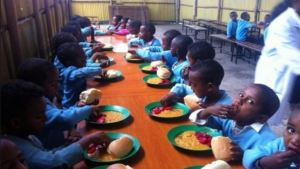 School feeding: FG asks DSS, EFCC, ICPC, others to monitor contractors