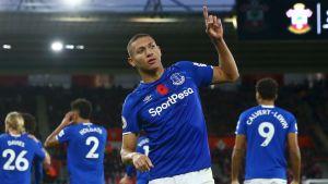 Everton, Southampton