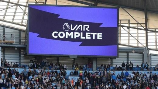 UEFA president, Ceferin condemns VAR use