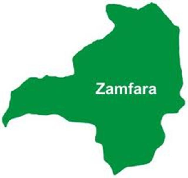 Zamfara moves from least application state to No 14