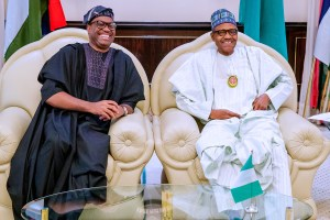 Akinwumi Adesina, AfDB, Buhari, Pension funds, Infrastructure