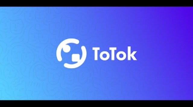 ToTok,Google