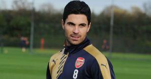 Arsenal, Mikel Arteta, Parlour