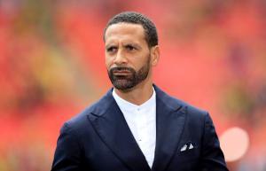 Rio Ferdinand, Champions League, Liverpool