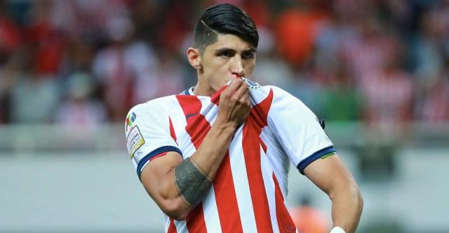 Sporting KC acquire Mexico international striker Pulido