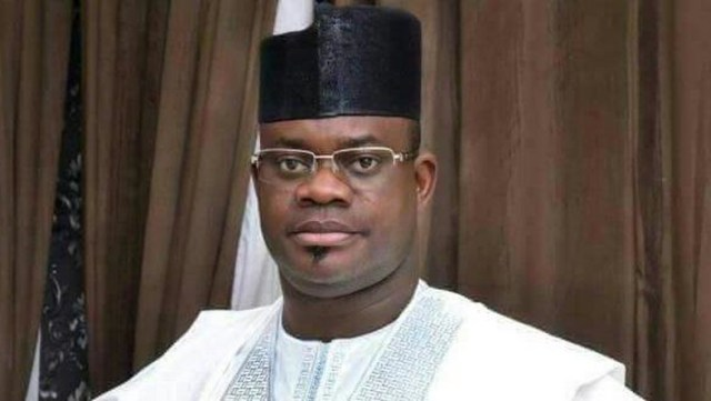 Ondo: Yahaya Bello heads APC Primary Election Committee