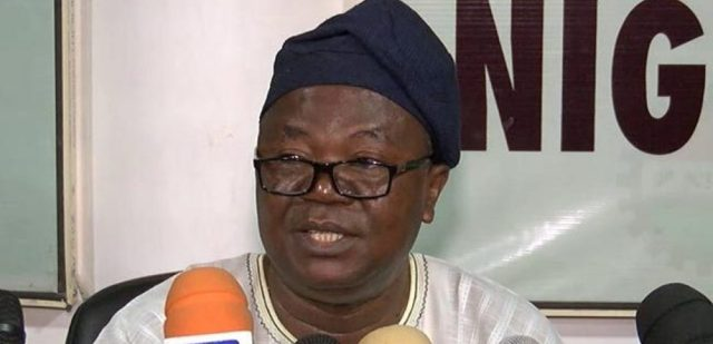 Strike: We are still consulting — ASUU President