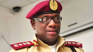 FRSC deploys 1,500 personnel, 35 vehicles for Edo elections