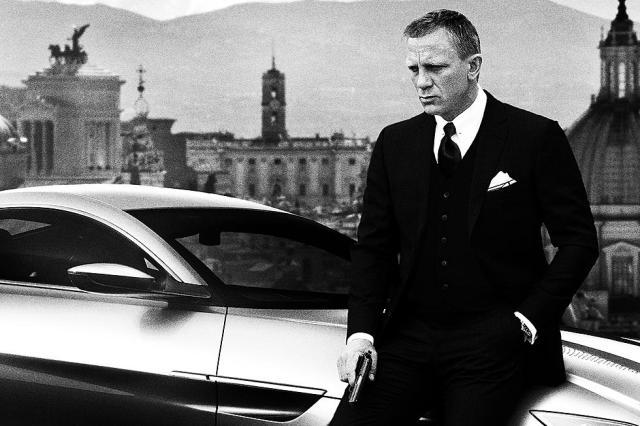 James Bond, Dniel Craig