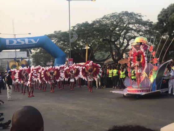 Calabar Carnival21