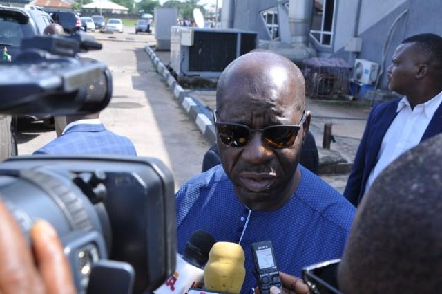 Obaseki, Visa on arrival