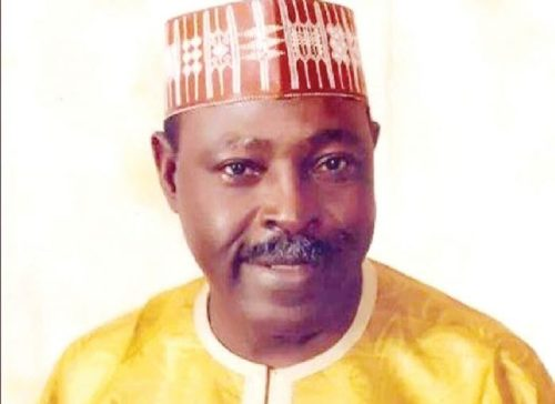 Embattled Plateau PDP Chair, Sango resigns as deputy, Gombi takes over