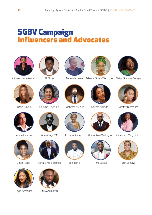 Sexual violence: EU restates commitment with influencers despite calls to drop Basketmouth