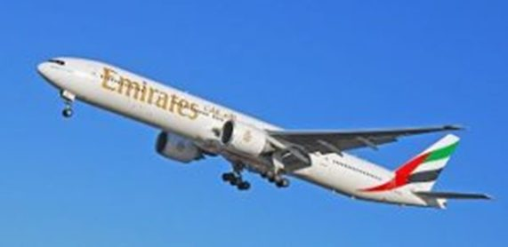 Emirates airline to cut up to 9,000 jobs ― Report