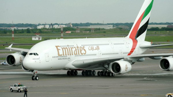 FG includes Emirates in the list of ban airlines to Nigeria
