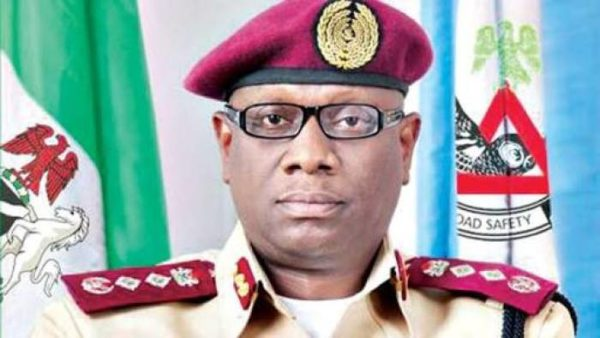 We need executive approval to bear arms ― FRSC