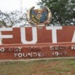 FUTA student designs drone, as 153 bags first class during 31st convocation