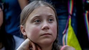 Greta Thunberg,German Railway
