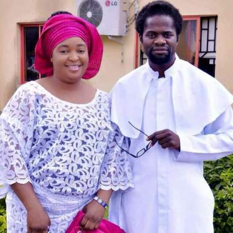 Ondo Missing Child: My husband's life in danger at DSS office ― G.O's wife cries out