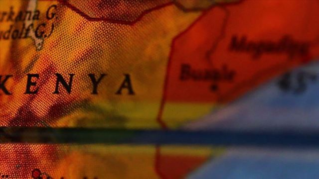 Jihadists kill eight in Kenya bus attack