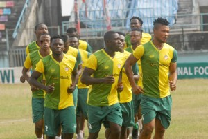 Kwara United, Alao, NPFL