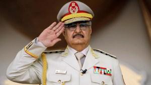 Libya, UN