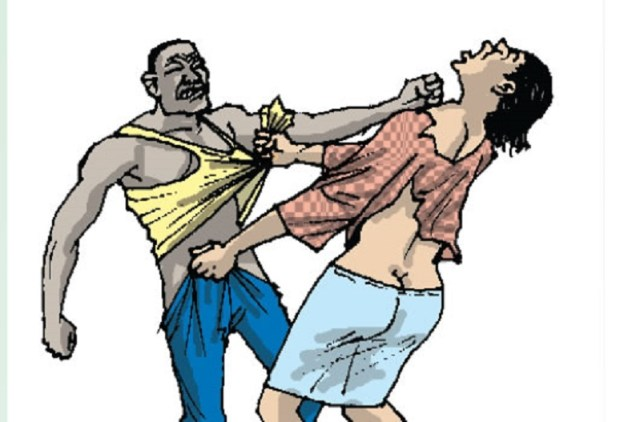 Gender-Based Violence: Do men suffer same?