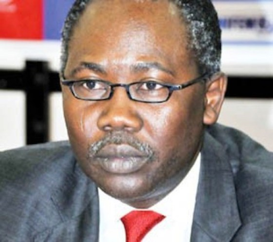 Alleged Malabu bribe: EFCC slams 7-count charge against Adoke, Abubakar