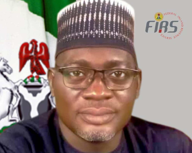 No tribalism at FIRS, says Nami - Vanguard News