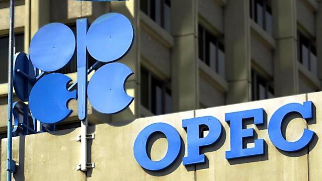 OPEC, Russia meet, target stability as oil price drops to $37 per barrel