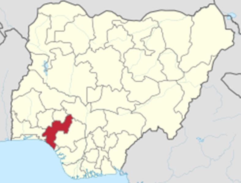 Insecurity: Christians Stage Peaceful Protestin Ondo