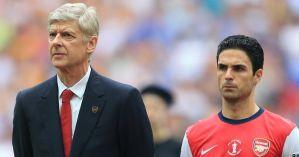 Arteta, Arsenal, Alan Smith