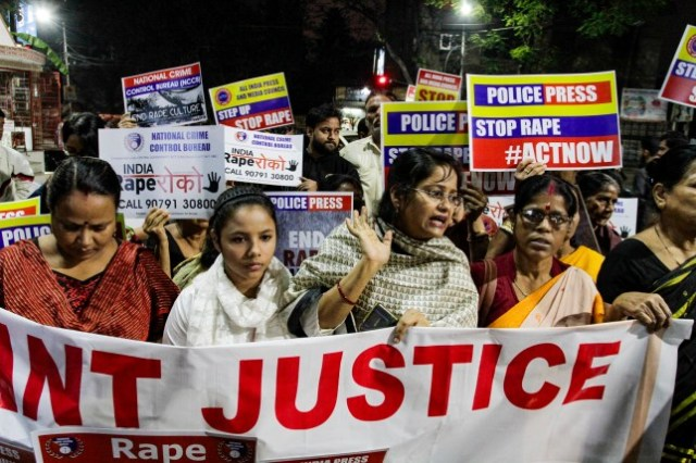 Rape victim dies after being set alight on her way to court hearing