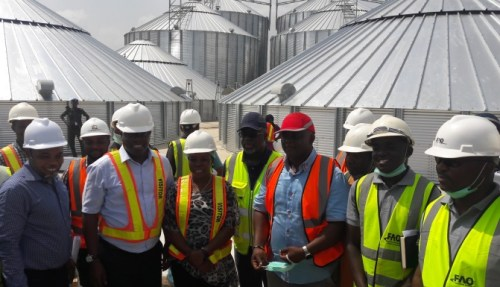 Imota rice mill to be ready June next year — LASG