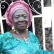 Salome Abuh, PDP woman leader burnt to death, buried amid tears