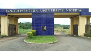 Govt should give incentives to private varsities, Southwestern University Chancellor