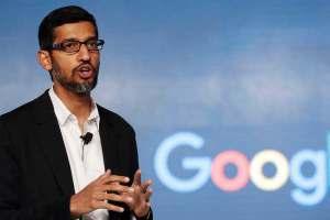 Google, Sundar Pichai, Alphabet