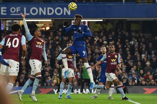 Tammy Abraham return helps Chelsea beat Villa
