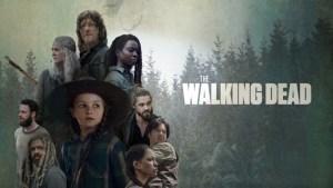 Walking Dead, Stuntman
