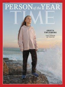 Greta Thunberg, Climate Activist
