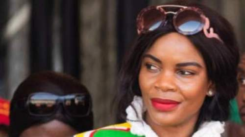 Everything You Need To Know About Zimbabwes Gucci Grace