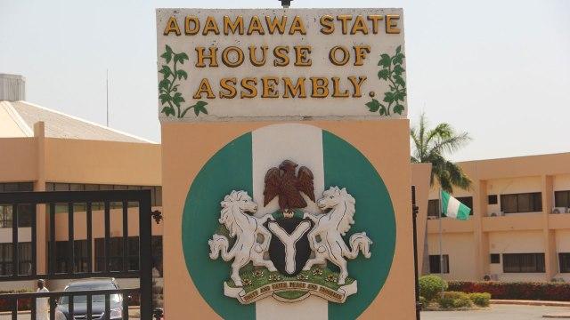 Adamawa Assembly passes 2020 proposed bill
