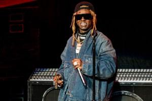 Lil Wayne, Guns, Drugs, Private Jet