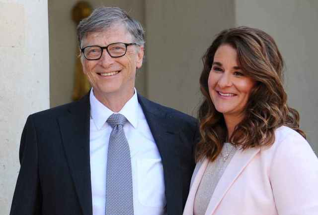Coronavirus: Bill & Melinda Gates Foundation gives $10m to China, Africa