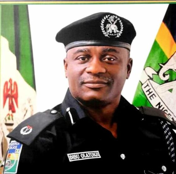 Your DUSTBIN as goldmine for fraudsters ― DCP Tunji